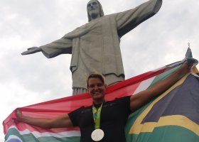 Tęczowe medale w Rio 2016