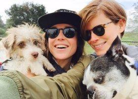 Ellen Page i Kate Mara kochankami w nowym filmie