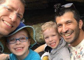 Strasburg: polskie obywatelstwo dla dzieci pary gejów