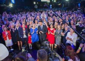 Nowoczesna obiecuje związki partnerskie i walkę z nietolerancją