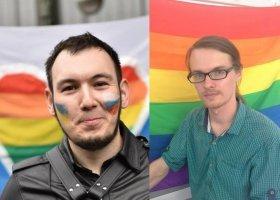 Ujawnieni geje powalczą o miejsce w parlamencie