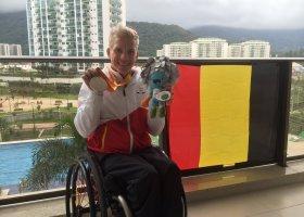 Już trzy tęczowe medale na paraigrzyskach w Rio!