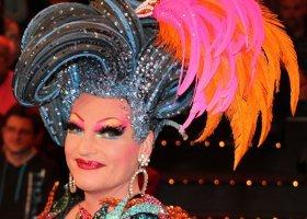 Niemiecka drag queen będzie się sądzić z populistami