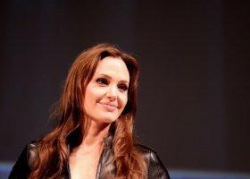 Biseksualna Angelina Jolie rozwodzi się z Bradem Pittem