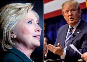 Ponad 70 proc. LGBT zagłosuje na Clinton
