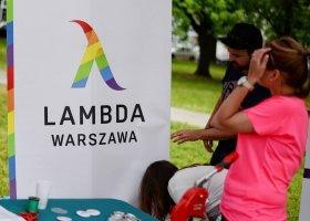 Hostel interwencyjny dla osób LGBT wstrzymuje działalność