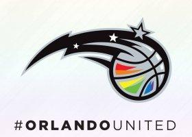NBA: Orlando Magic oddają hołd ofiarom strzelaniny