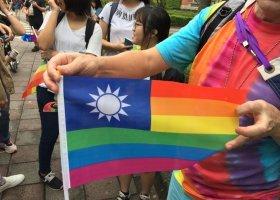 """Śmierć znanego profesora """"pomoże"""" małżeństwom w Tajwanie?"""