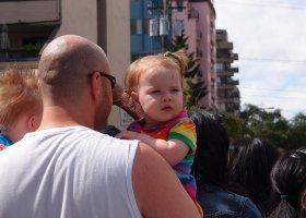 Czym grozi dzieciom wychowanie przez pary jednopłciowe?