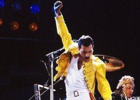 25 lat temu zmarł Freddie Mercury