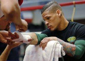 Orlando Cruz powalczy o mistrzostwo świata
