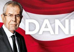 Austria: van der Bellen nowym prezydentem