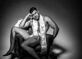Mister Gay Poland nago... w szczytnym celu