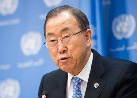 Rada Bezpieczeństwa ONZ nie podziękowała sekretarzowi za pracę na rzecz LGBT