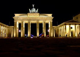 Berlin - miasto singli i LGBT