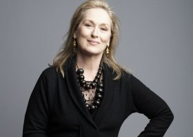 Meryl Streep z nagrodą LGBT