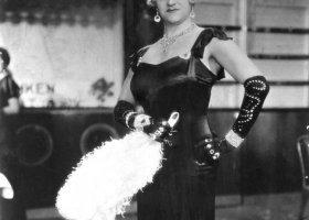 Nasza polska Mae West