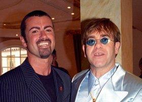 George Michael sprzed lat