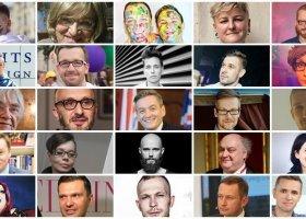 100 najbardziej wpływowych Polek i Polaków LGBT+