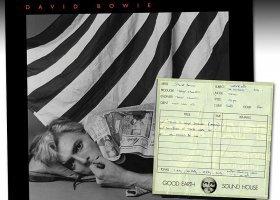 David Bowie wiecznie żywy