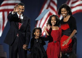 Biedroń: Obama to polityk szanujący wszystkich ludzi