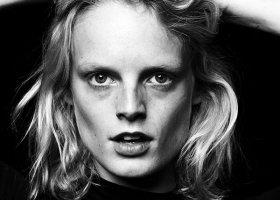 Hanne Gaby Odiele: jestem interseksualna
