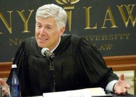 Kandydat Trumpa do Sądu Najwyższego a LGBT