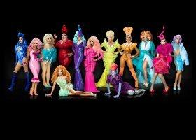 RuPaul Drag Race wraca: poznajcie królowe