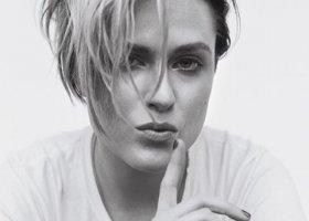 Evan Rachel Wood otwarcie o biseksualności