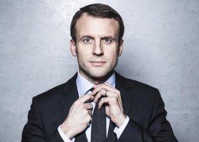 Macron: gdybym był gejem, nie ukrywałbym się