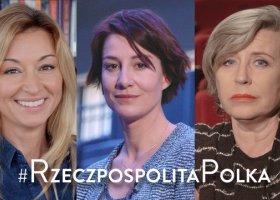 Miesiąc kobiet w NaTemat i Anna Grodzka