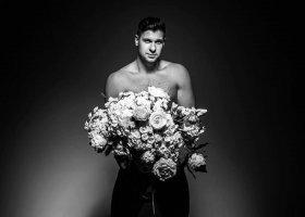 Andrzej Berg powalczy o tytuł Mister Gay World!