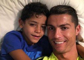 Cristiano Ronaldo znów będzie ojcem
