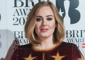 Zaręczyny z Adele