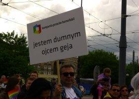 Rodzice osób LGBT piszą do eurodeputowanych PO