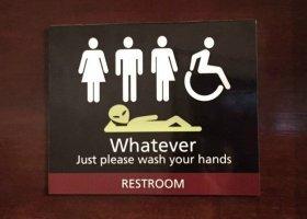 Nowa Zelandii rozwiązała problem toalet
