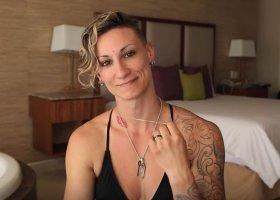 Youtuberka pyta lesbijki butch o ich... łóżkowe preferencje