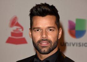 Ricky Martin partnerem Versacego?