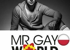 Andrzej Berg zostanie gejowskim misterem świata?
