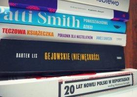 Czy LGBT czytają więcej niż reszta Polaków?
