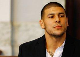 Co się stało Aaronowi Hernandezowi?