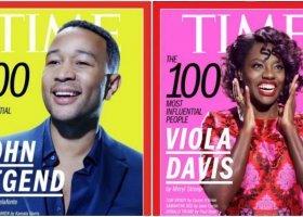 TIME ogłosił listę najbardziej wpływowych ludzi