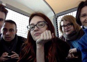 Rosja: zatrzymano działaczy z petycją ws. Czeczenii