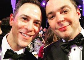 Sheldon wziął ślub