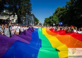 Parada Równości zaprasza PO