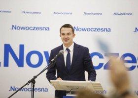 Adam Szłapka (Nowoczesna): jestem za małżeństwami, ale najpierw związki