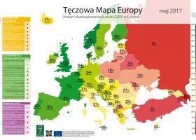 Polsce coraz bliżej do najbardziej homofobicznego kraju w UE?