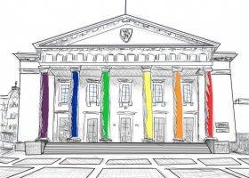 Litwa przyjmuje gejów z Czeczenii