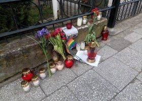 MSZ potępia przemoc wobec gejów w Czeczenii