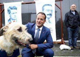 Leo Varadkar: gej premierem Irlandii?